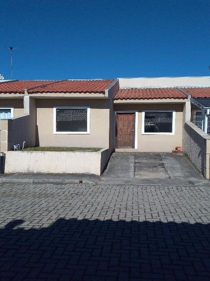 Excelente Casa No Bairro Estação/araucária. - C-546 - 4541443