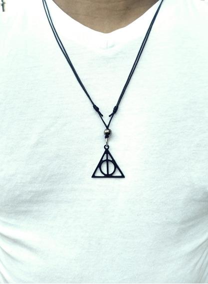 Colar Harry Potter Ajustável