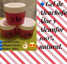 Gel Reductor 100% Natural