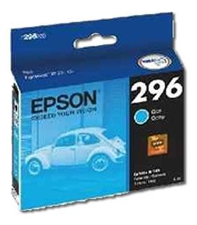 Cartucho Epson T296 Colores C/u Para Tx 231 Originales