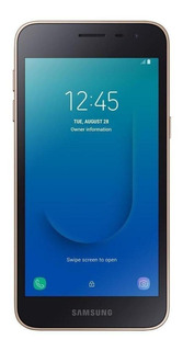 Samsung Galaxy J2 Core Dual SIM 8 GB Dourado 1 GB RAM