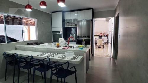 Casa À Venda, 153 M² Por R$ 370.000,00 - Alvorada - Araçatuba/sp - Ca0982