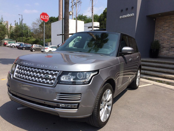 Range Rover Vogue Mod 2013