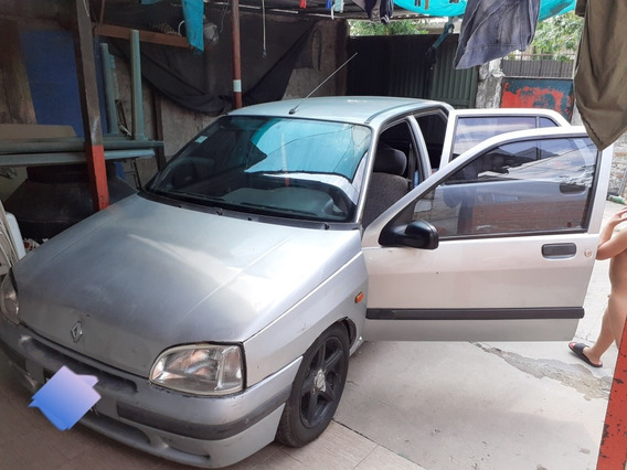 Renault Clio 1.9 Rl 1997