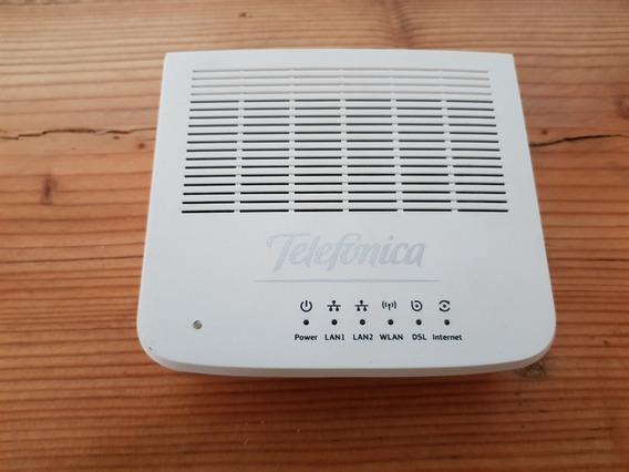 Modem Mitrastar Mini- Bhs Wifi Impecable