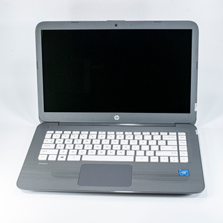Notebook Hp Stream 14 4gb Ram 32gb Ssd Intel Celeron Nueva!