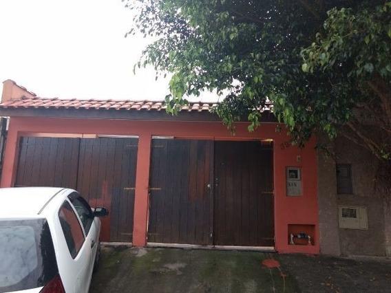 Casa Em Itanhaém 1500m Do Mar Com 2 Dorm 4062