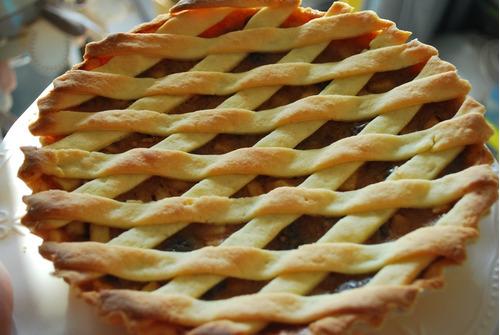 Imagen 1 de 1 de Mix Tartas Y Galletas Pan Felice Sin Gluten