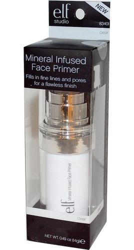Elf Primer Prebase Facial Mineral  0.47 Oz 14 Ml Primer