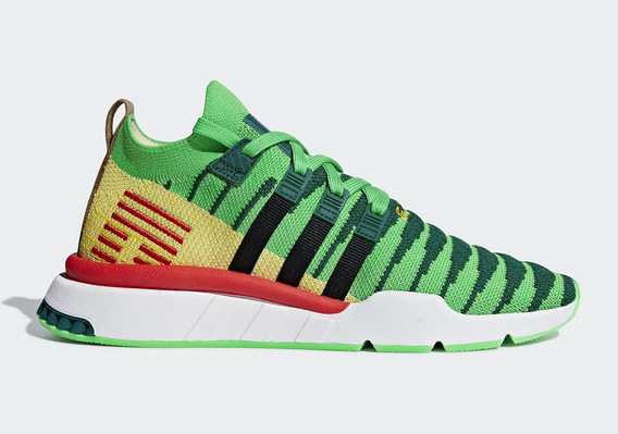 adidas Eqt Support Mid Adv Pk Dragon Ball Z