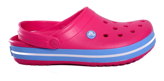 Sandalias Crocs Crocband Candy -c-11016605- Trip Store