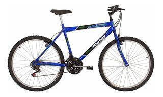 Bicicleta Aro 26 18 Marchas Status Lenda
