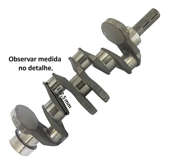 Virabrequim Standard 112,5 Mm H100/ L300 (98/...) Bloco D4bb