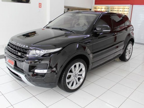 Land Rover Range Rover Evoque Dynamic Tech 2.0 240c..arz4422