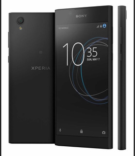 Sony Xperia L1 G3312 C/16gb Tela 5,5hd, Dual Sim