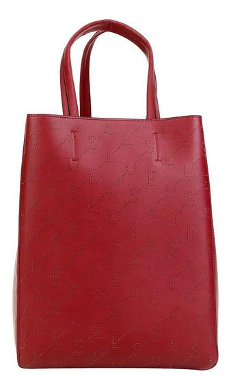 Shopping Bag Dupla Face Da Ellus