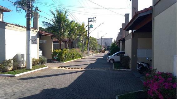 Sobrado Em Condominio Fechado Demarchi - Aceita Permuta Por Casa Em Santo Andre Bairros Campestre E - 373-im453586