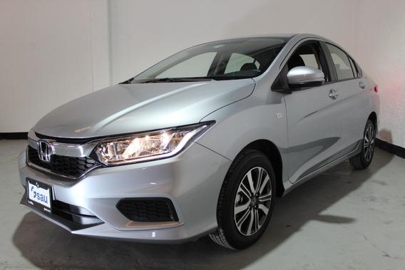 Honda City Lx Cvt 2020