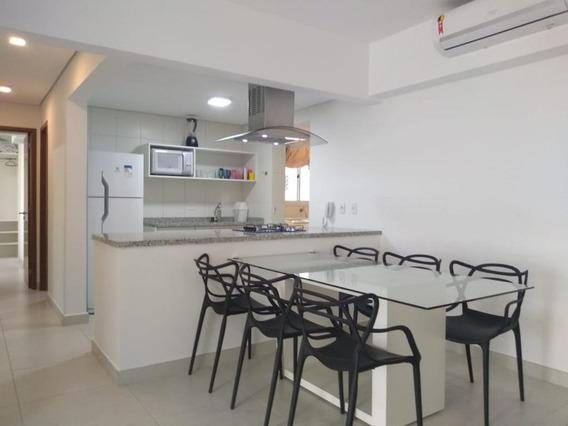 Apartamento Em Jardim São Lourenço, Bertioga/sp De 86m² 3 Quartos Para Locação R$ 800,00/dia - Ap288568