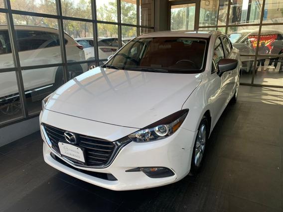 Mazda 3 I Tm 2018
