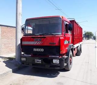 Iveco 190/33