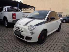 Fiat 500 Sport Air - Prima Edizione - 2012