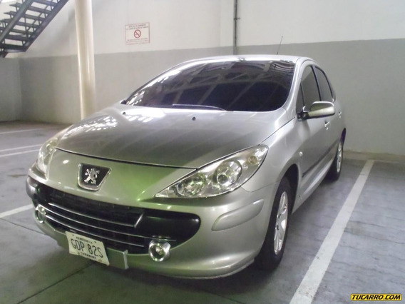 Peugeot 307 Automatico