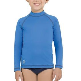 7ac37863f6 Camiseta Lupo Uv Protection Infantil - Calçados