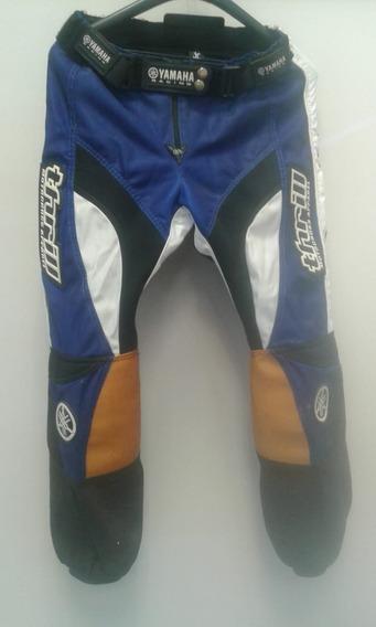 Pantalon Motocross Thrill Mx Fra Yamaha