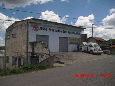 Salão Comercial Bairro Laval