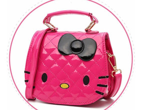 Bolsa Hello Kitty Nueva