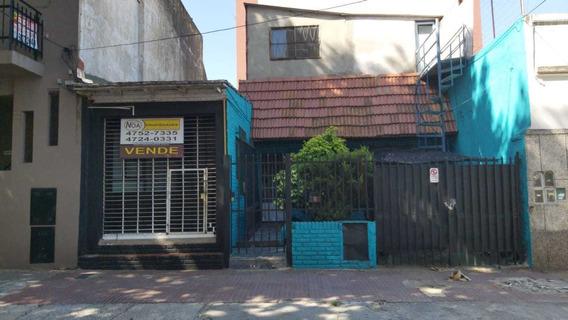 Casa 4 Amb Con Local En Venta En San Andres