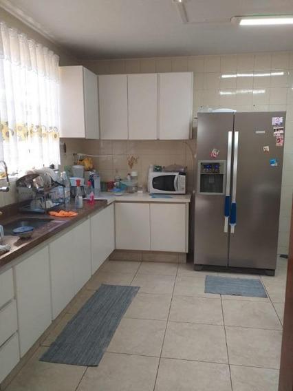 Sobrado Com 4 Dormitórios À Venda, 300 M² Por R$ 1.000.000 - Vila Fiat Lux - São Paulo/sp - So2860