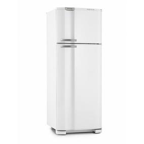 Refrigerador Electrolux Dc49a Duplex 462l Classe A Branco
