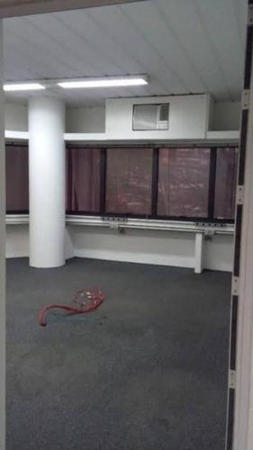 Imagem 1 de 6 de Conjunto Para Alugar, 92 M² Por R$ 3.690,00/mês - Cidade Monções - São Paulo/sp - Cj2217