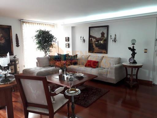 Apartamento En Venta El Tesoro 643-3264