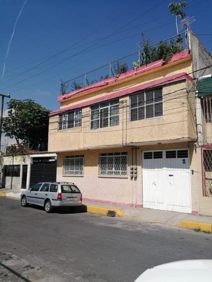 Departamentos En Venta Cuchilla Pantitlan