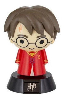 Lámpara 3d Harry Potter Quiditch