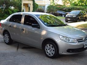 Volkswagen Voyage, 1,6 Confortline, 2010, Muy Bueno!!
