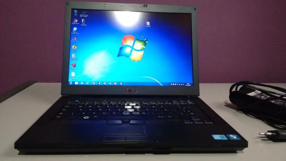 Notebook Dell Latit. E6410 Intel I5 4gb 500gb - Leia Anúncio
