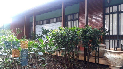 Excelente Casa 3 Quartos 1 Suite 4 Vagas Bairro Santo Antônio - Ca0318