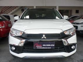 Mitsubishi Asx Automático C/ Teto-solar