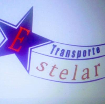 Olá, Somos A Transporte Estelar.¿¿