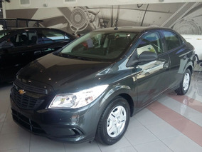 Chevrolet Prisma 1.4 Joy Ls Ideal Taxi/uber 2018
