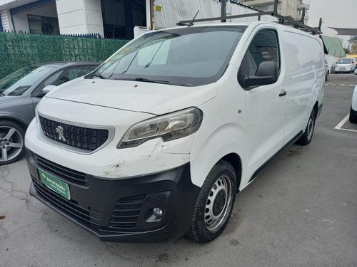 Imagen 1 de 14 de Peugeot Expert Premium 2.o Mec. Diesel 2019