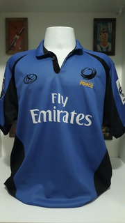Camisa Rugby Western Force Australia