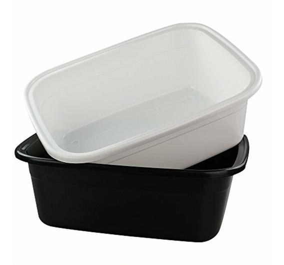 Fiaze 2-pack Multi Purpose Washing Basin,