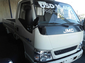 Jmc Nhr Full 0 Kmt Leasing