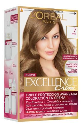 Tinta Excellence N°7