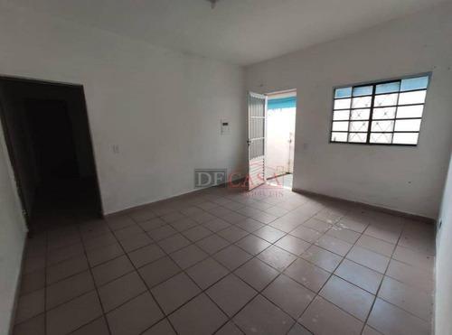 Imagem 1 de 20 de Sobrado Com 3 Dormitórios À Venda, 125 M² Por R$ 330.000,00 - Jardim Camargo Novo - São Paulo/sp - So3542